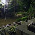 Photos: 水階段