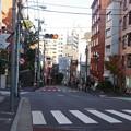 Photos: 全力坂 ~団子坂~