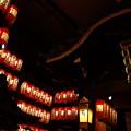Photos: 寺町の一角