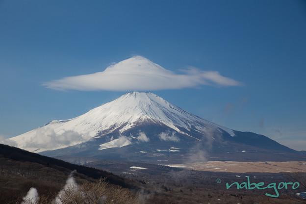W富士山W