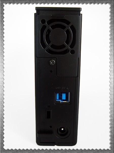 BUFFALO USB3.0 外付けハードディスク 2TB HD-LB2.0TU3/N 4
