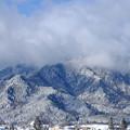 Photos: 冬晴れの朝`14(二月)-2