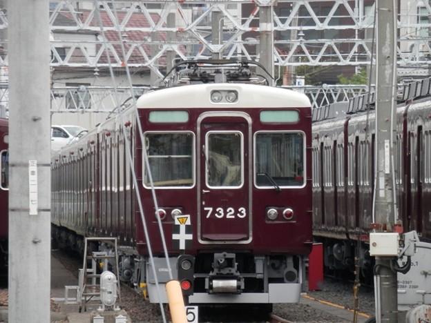 阪急電鉄・正雀工場3