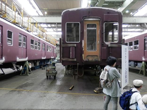 阪急電鉄・正雀工場6