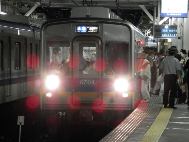 中百舌鳥駅の写真8