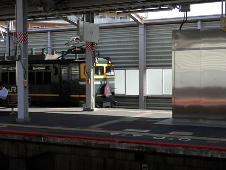 大津京駅の写真3