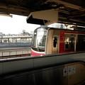 Photos: 地下鉄新大阪駅の写真2