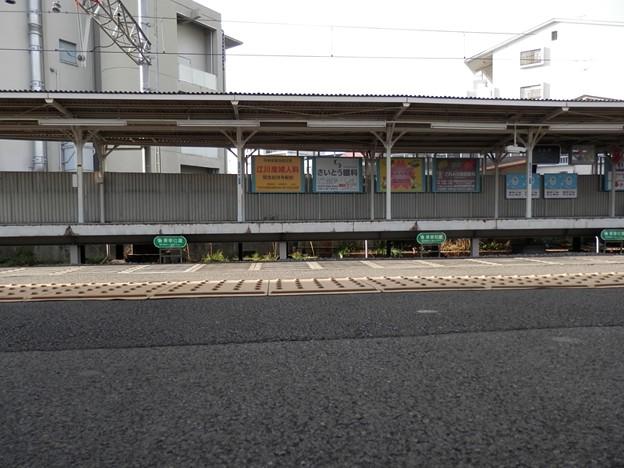 阪急富田駅の写真1