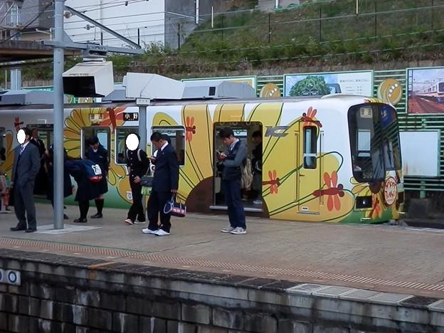 鈴蘭台駅の写真20