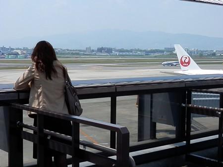 大阪空港の写真27