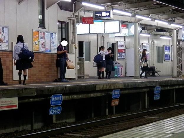 逆瀬川駅の写真1