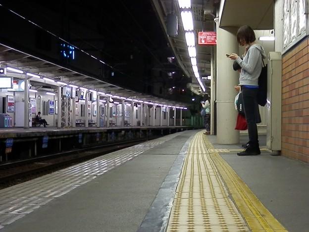 逆瀬川駅の写真4