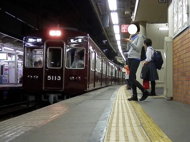 逆瀬川駅の写真7