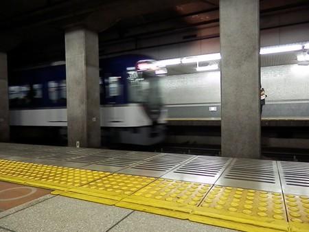 七条駅の写真7