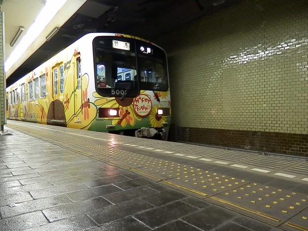 新開地駅の写真35