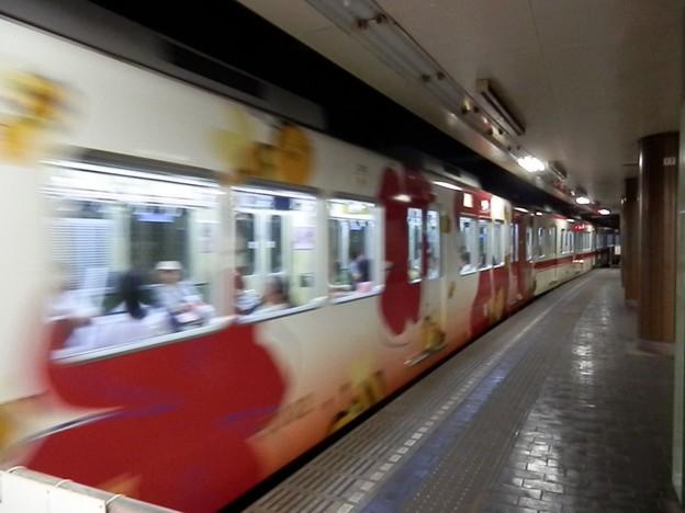 新開地駅の写真36
