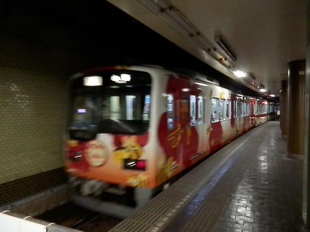 新開地駅の写真37