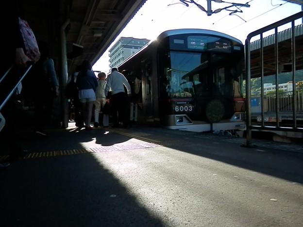 谷上駅の写真39