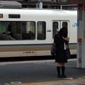 Photos: JR奈良駅の写真23