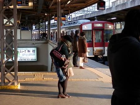大和西大寺駅の写真77