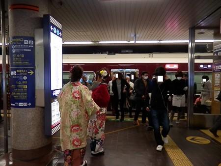 阪急河原町駅の写真3
