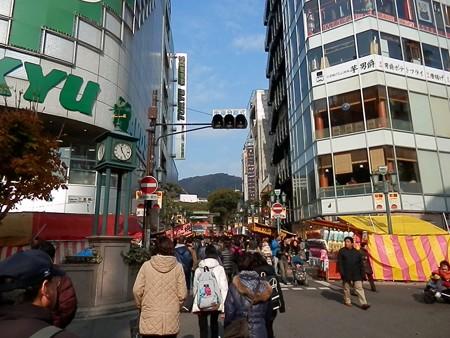 三宮駅付近の写真8