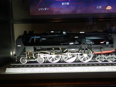 梅小路公園蒸気機関車館18