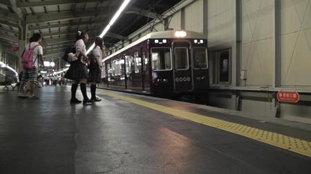豊中駅の写真59