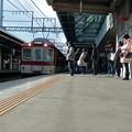 学園前駅の写真20