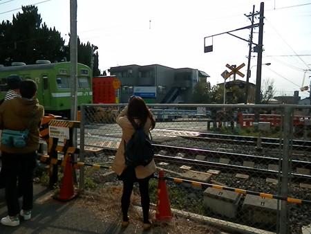 稲荷駅付近の写真1