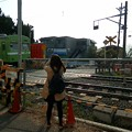 Photos: 稲荷駅付近の写真1
