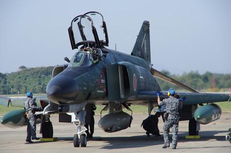 RF4EJ 着陸5