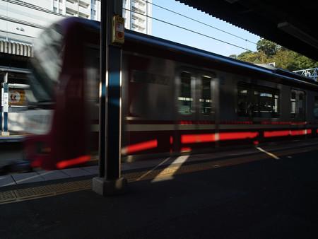 横須賀_RED Line