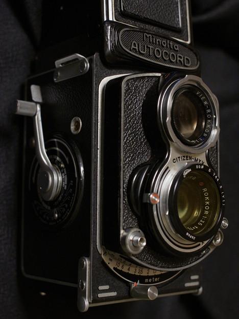 写真: autocord2