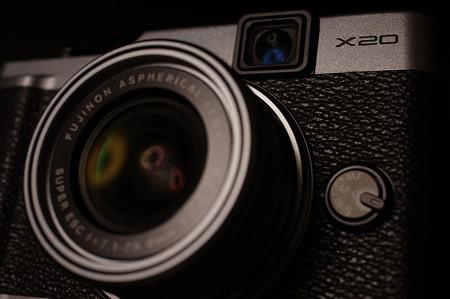 X20 外観