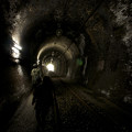 Photos: 大日影トンネル02