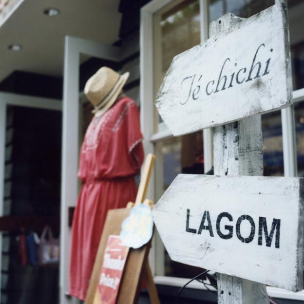LAGOM_自由が丘