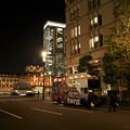 Photos: 二階建てバス