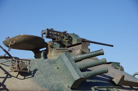 09_74式戦車