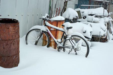 07自転車
