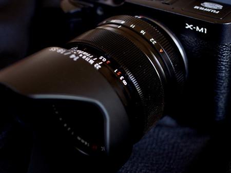 XF14mm