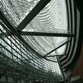 Photos: 東京国際フォーラム 吹き抜けの空間・・20120722