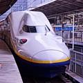 HDR 東京駅発 E4系 MAX 東北新幹線から撤退(1)
