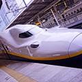 HDR 東京駅発 E4系 MAX 東北新幹線から撤退(2)