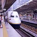 HDR 東京駅発 E4系 MAX 東北新幹線から撤退(4)