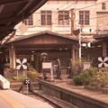 鹿児島本線終着駅の・・門司港駅