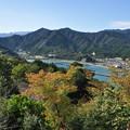 高塚山展望台・5