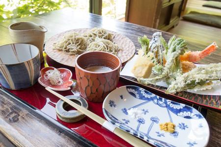 白山天しぼり(道の駅・瀬女【石川】)