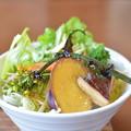 Photos: ぶらんぽーとの布目定食・2