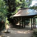 Photos: 神武寺 山門
